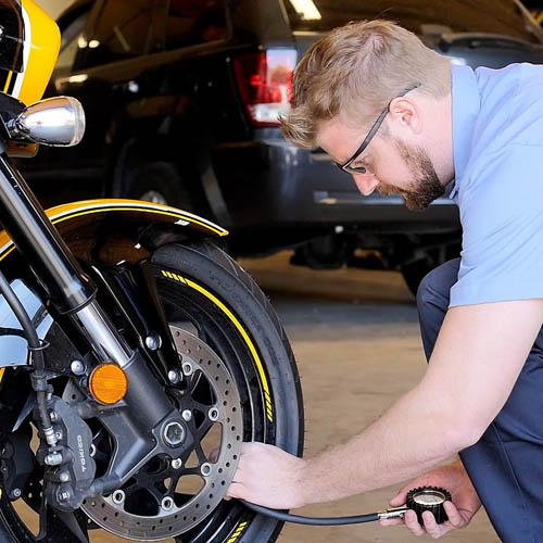 mejor medidor de presión de los neumáticos